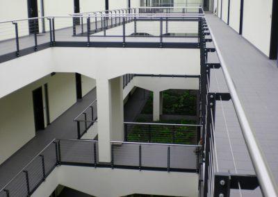 Glanzfilmfabrik Atrium